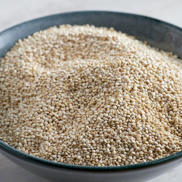 Bob's Red Mill 25 lb. Organic White Quinoa Main Image 3