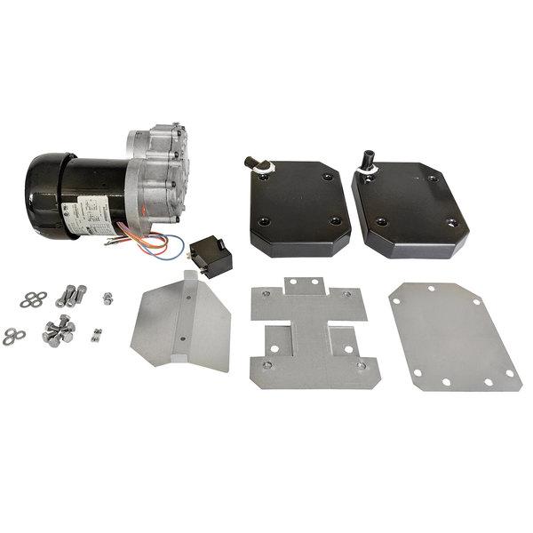 Hoshizaki HS-2126 Gear Motor Kit for DT-400BAH-OS, F-300BAF, F-450MAF, F-450MAJ, and F-500BAF-C Series Main Image 1