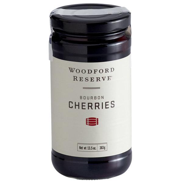 Woodford Reserve 13.5 oz. Bourbon Cherries