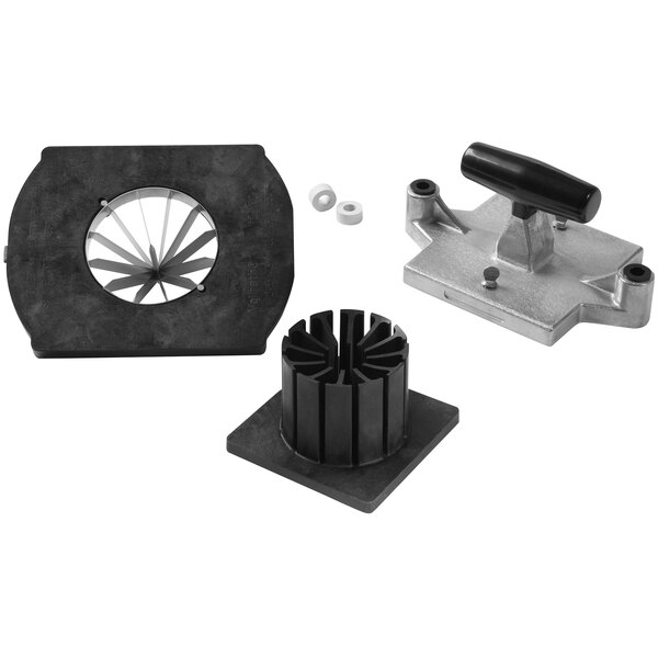 Vollrath 55493 12 Section Wedger Assembly for 55467 InstaCut 5.1 Fruit and Vegetable Wedger