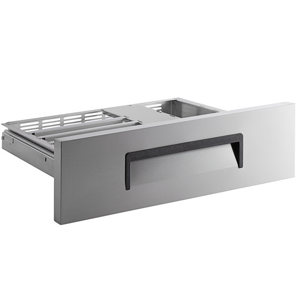 Avantco 17815290 Drawer Assembly for CBE-36-HC Refrigerated Chef Base Main Image 1