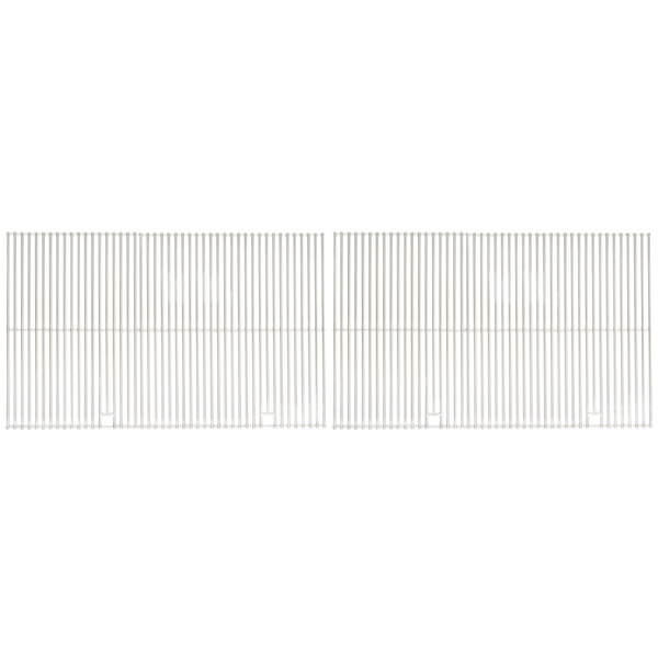 """Crown Verity 215070-2 Cooking Grate Set for 72"""" Charbroilers"""