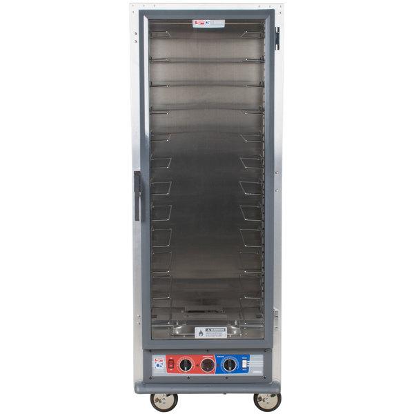 Metro C519 Cfc U C5 1 Series Non Insulated Heated Proofing