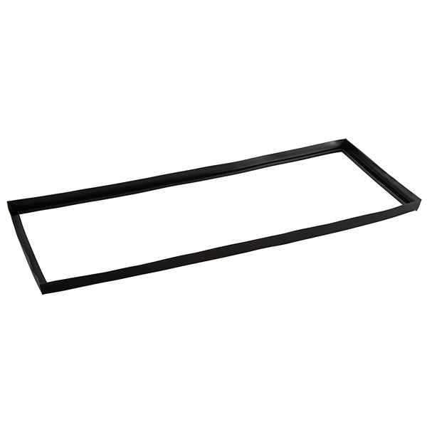 ServIt WDN-P9 Narrow Drawer Gasket for WD Drawer Warmers Main Image 1