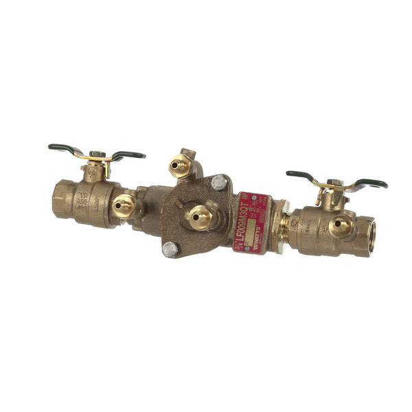 Gaylord 11317 Backflow Preventer 3/4 Main Image 1