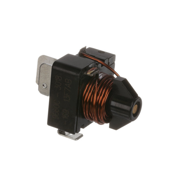 Beverage-Air 314-062D Relay, Tec, Ae1126E-106-B4,