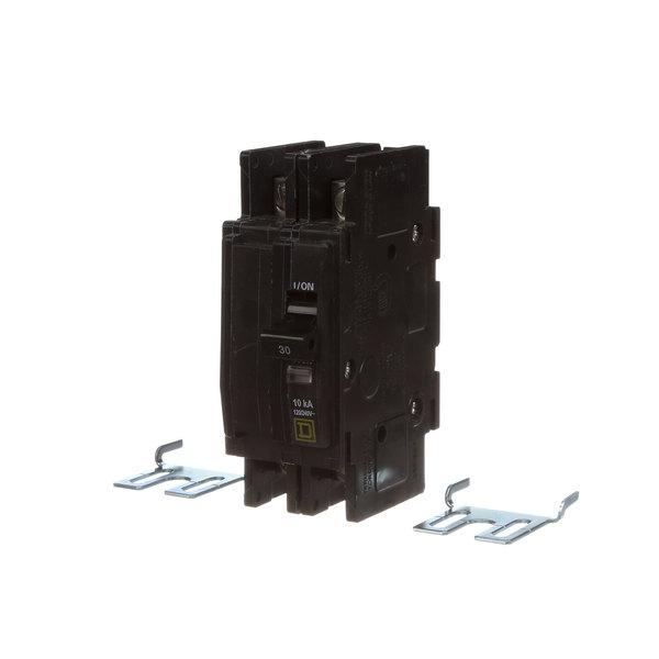 Low Temp Industries 332220 Low Temp On/Off Breaker Switch