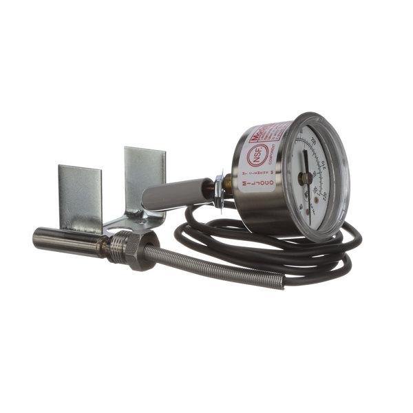 "Jackson 6685-004-31-47 Thermometer 48"" S/S Bulb Main Image 1"