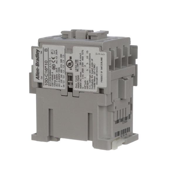 Cissell 70323701 Cissel Contactor Main Image 1