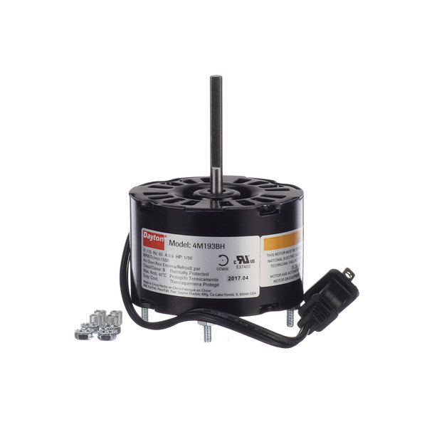 Piper Products 706400A Motor