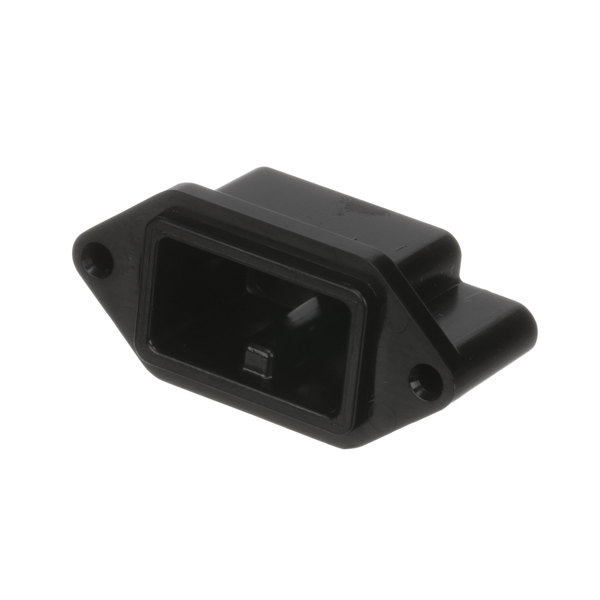 Server Products 86038 Power Inlet Connector Main Image 1