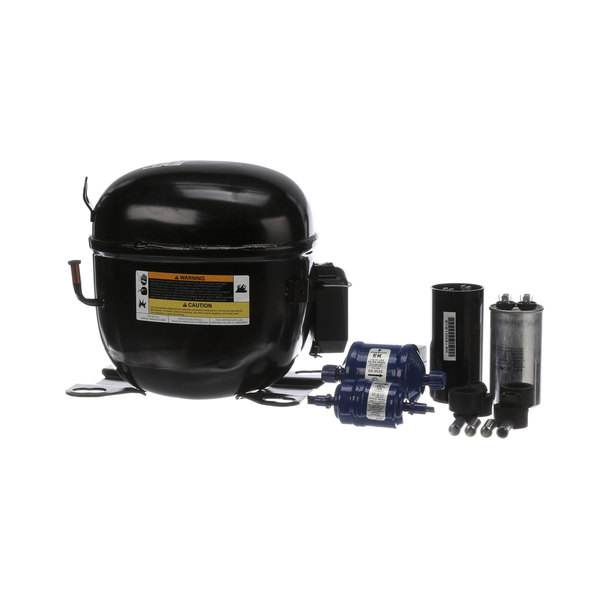 Ice-O-Matic 9181137-11B Compressor Kit