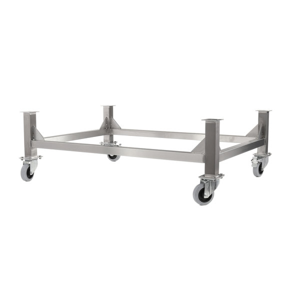Electrolux 922335 Riser On Casters-Stacked Oven Main Image 1