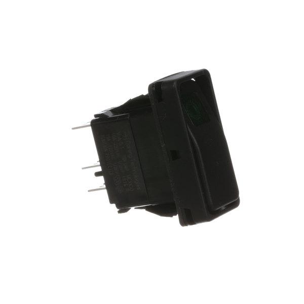 Garland / US Range 4600614 Switch, Main Power W/Light Main Image 1