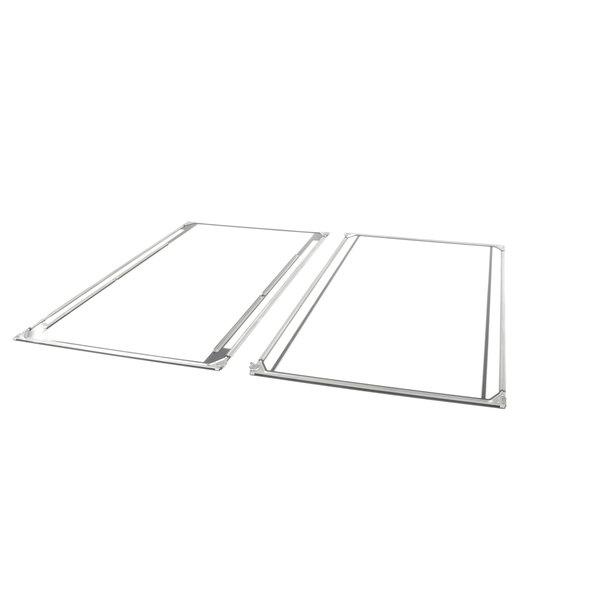 Rational HUS0363387 Glass Pane Bundle, Set Of 2