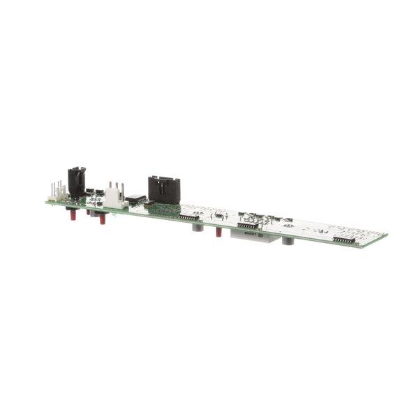 Dinex DX186160332 Control, Plate Heater