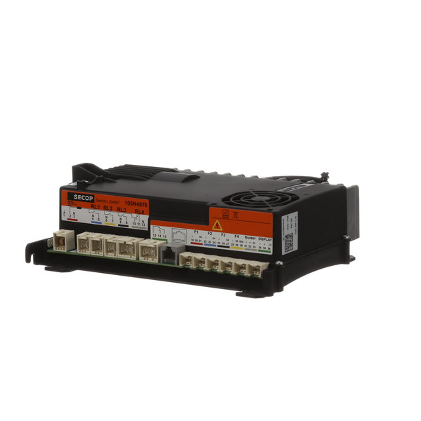 AHT Cooling Systems 334067 Controller