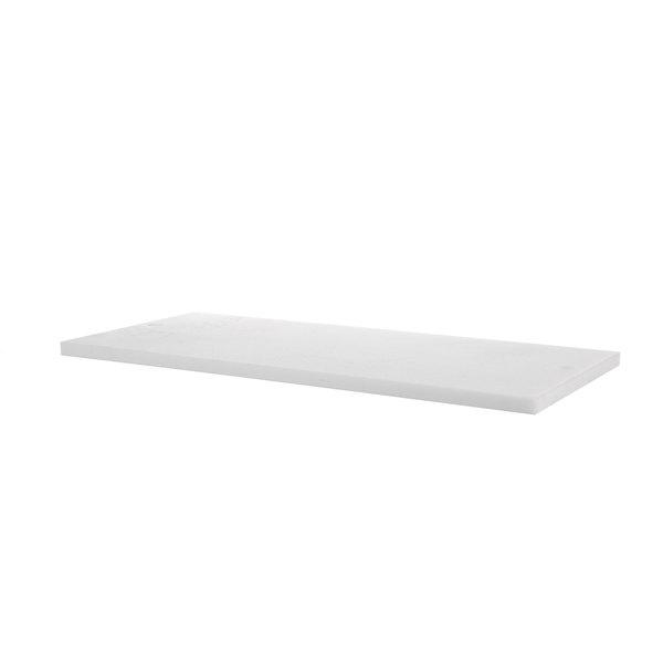 Traulsen 340-60278-04 Board Cutting 12 X 27 43528 Thick