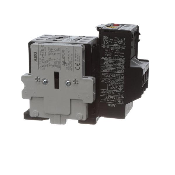 Biro 42MC-EE79A Contactor And Overload 2Hp 208/230V