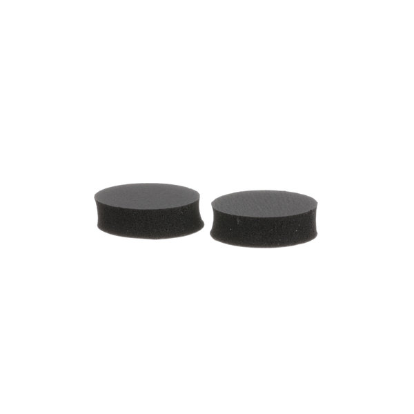 Gaylord 15118 7/8 In Poron Disc - 2/Pack