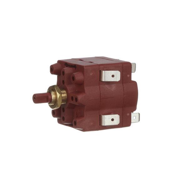 Bunn 28302.1000 Kit, Rotary Switch - 3 Posn - Ce