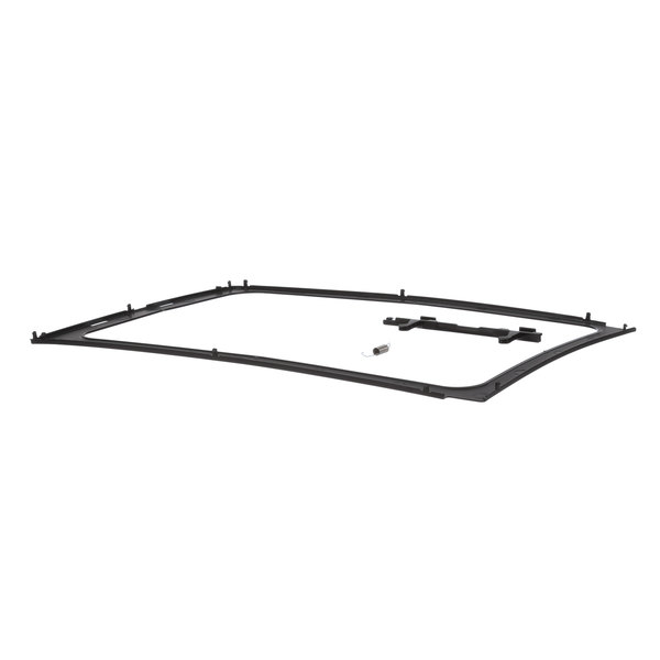 Amana Commercial Microwaves 14154101 Kit, Spring/Latch/Choke Cover