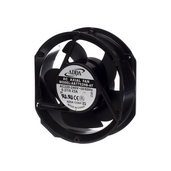 Blodgett 60819 Cooling Fan (Round) Main Image 1