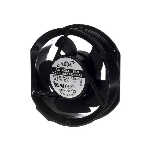Blodgett 60819 Cooling Fan (Round)