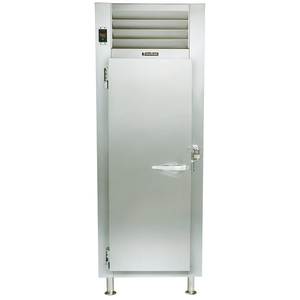 Traulsen RL132N-COR01 21.9 Cu. Ft. Single Section Correctional Reach In Freezer - Specification Line