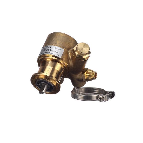 Lancer 86-0084-SP Carbonation Pump Main Image 1