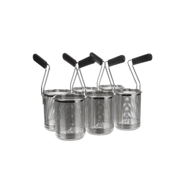 Electrolux 927213 6 Round Baskets For Pasta Coo Main Image 1