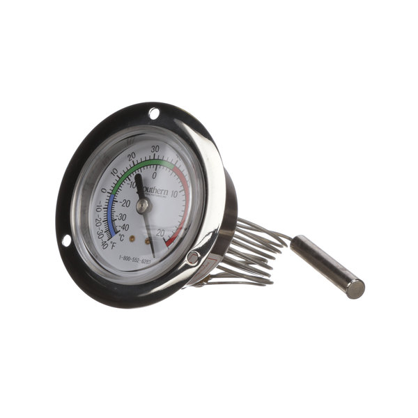 Southern Fixtures WTZ50 Round Dial Thermometer Main Image 1
