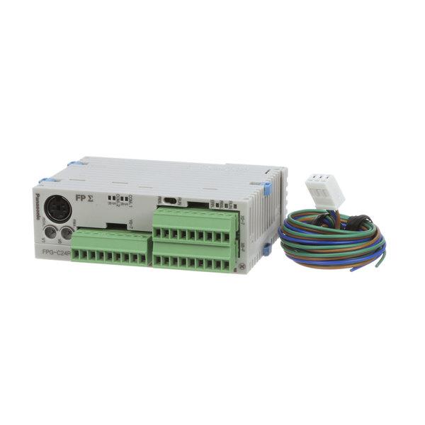 Gaylord 20923 Grc-5000 Plc Control