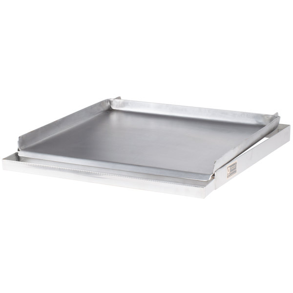 """24"""" x 27"""" x 1 1/2"""" Add On Griddle Top"""