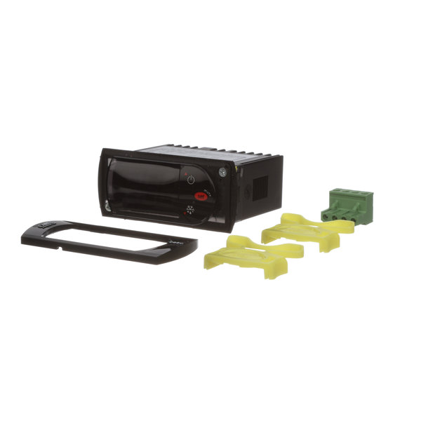 Kelvinator 19-3227-01 Controller; 115V/50-60Hz W/Gr