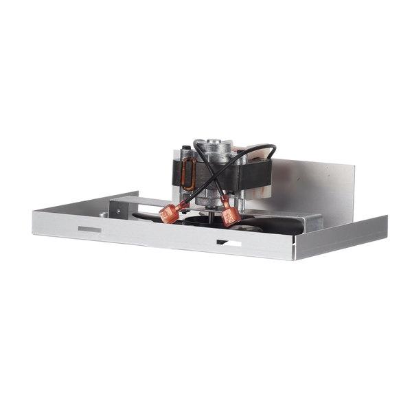 Traulsen SK-325-60168-00 Assembly Fan Es