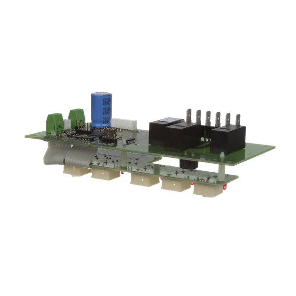 Hatco X02.01.255.00 Control Board,Qts-1 Main Image 1
