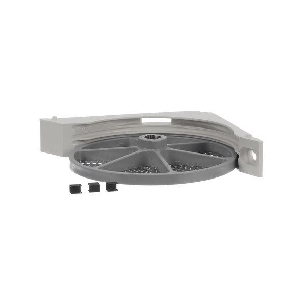 Electrolux 653779 Px-Grating Blade Parmesa