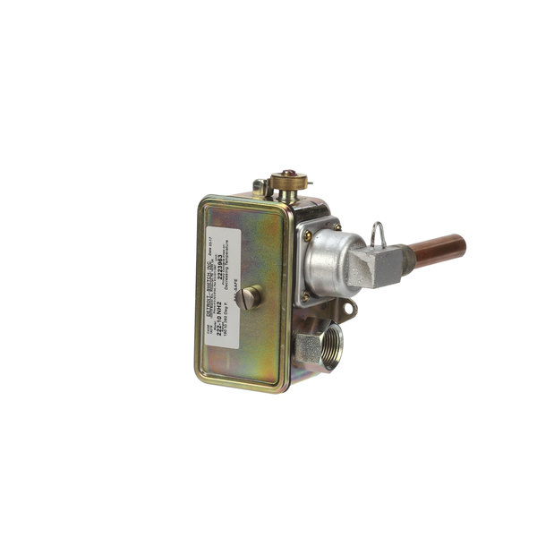 Gaylord 19816 4 Wire Thermostat-440