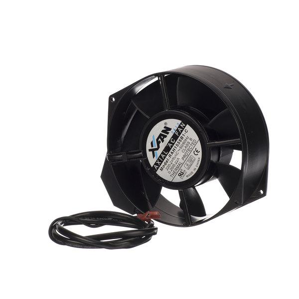 """Delfield 2160029 Fan,Axial,5.5"""",230V"""