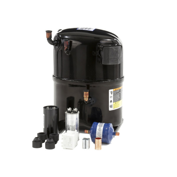 Ice-O-Matic 9181143-11 Compressor