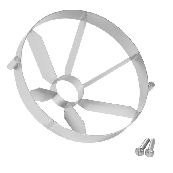 Vollrath 336 Redco 6 Section Core Blade Assembly for Vollrath Redco Wedgemasters