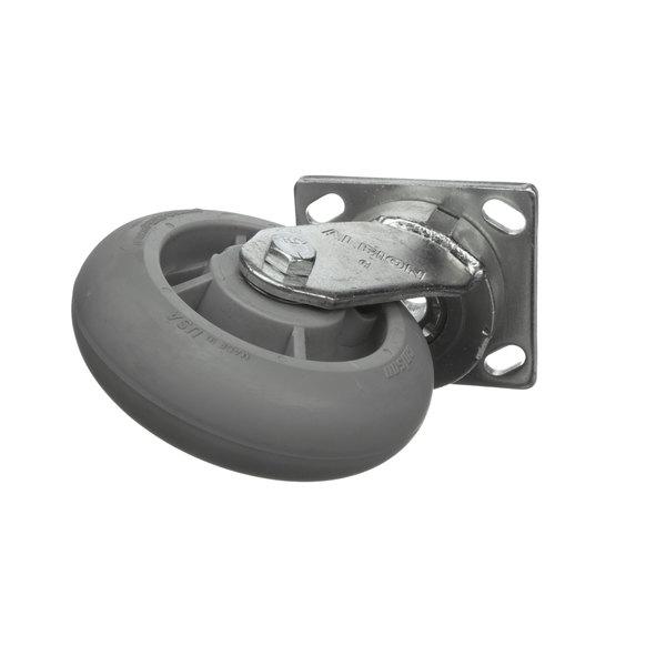Lockwood CAS-62PERF-KPR-S Caster Main Image 1