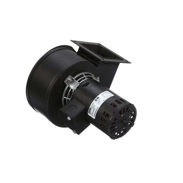 Cleveland SK2476001 Blower/Fan Motor; Ce T1 Main Image 1