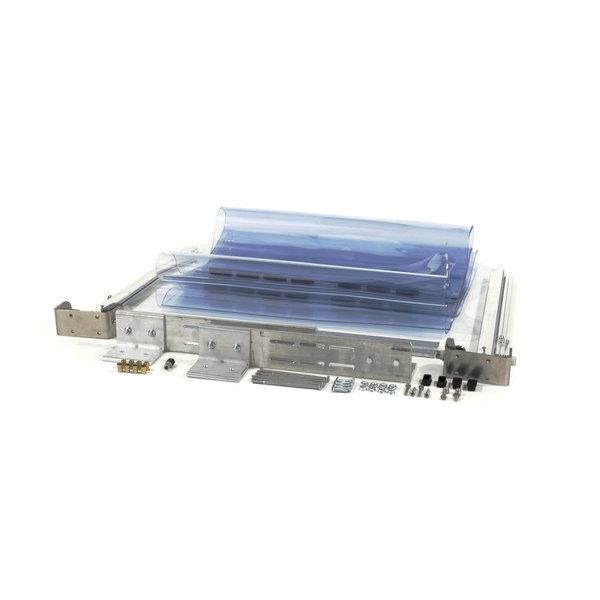 Kason 4KTSK124878R Thermoflex Door Assy 48 X 78 Opn