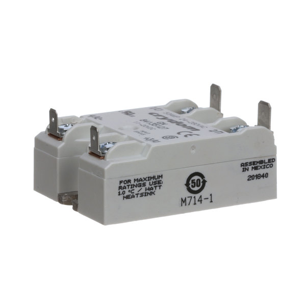Newco 110367-10 Solid State Relay Main Image 1