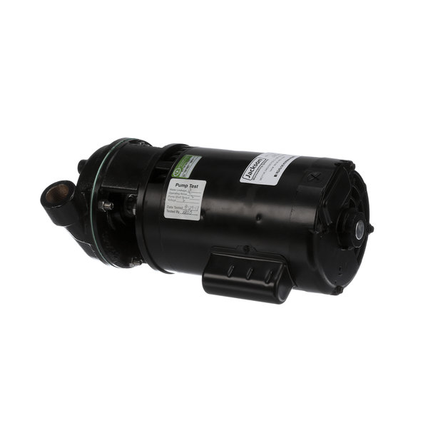 Jackson 6105-002-19-87 Complete Pump And Motor