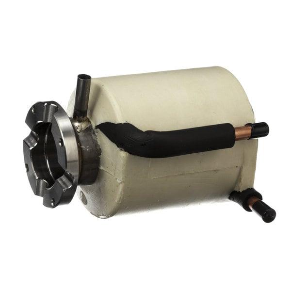 Scotsman replacement evaporator components