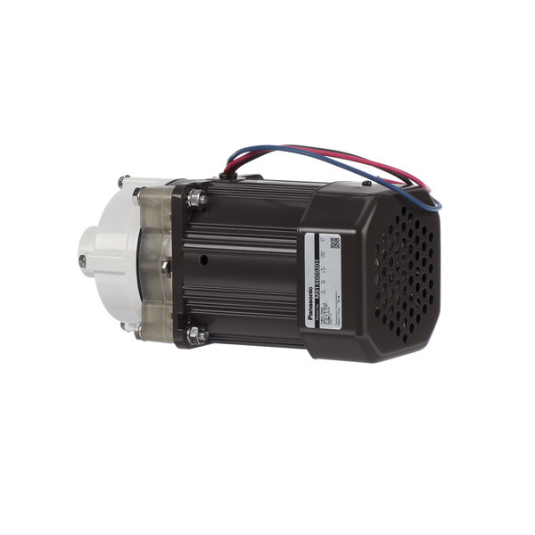 Hoshizaki S-0862 Pump Motor Assy/Km-1200S/50Hz Main Image 1