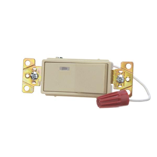 American Panel 9D-1260 Rocker Switch